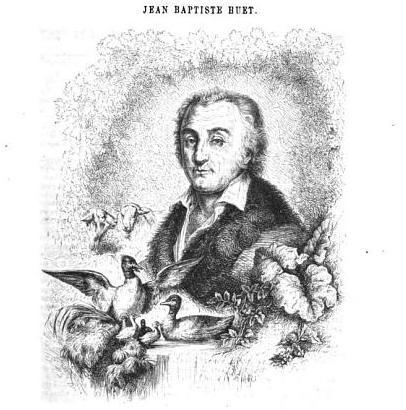 Jean-Baptiste Huet