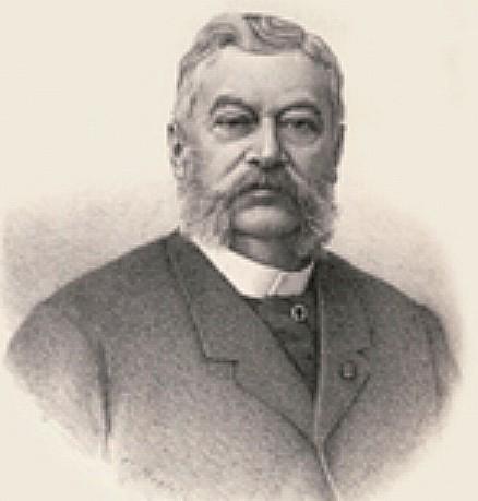 Jean Jules Linden
