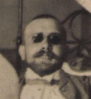 Johann Victor Krämer