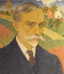 Joseph Edward Southall