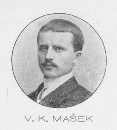 Karel Vitezslav Masek