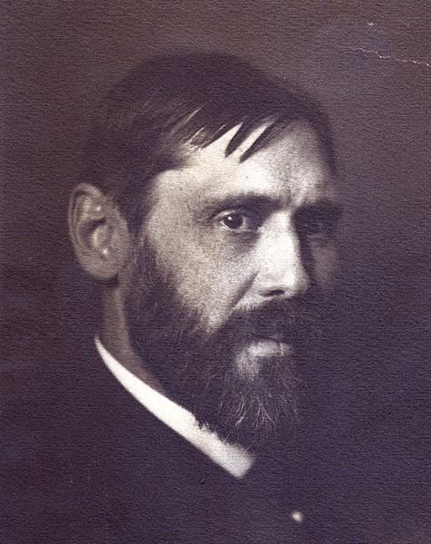 Kenyon Cox