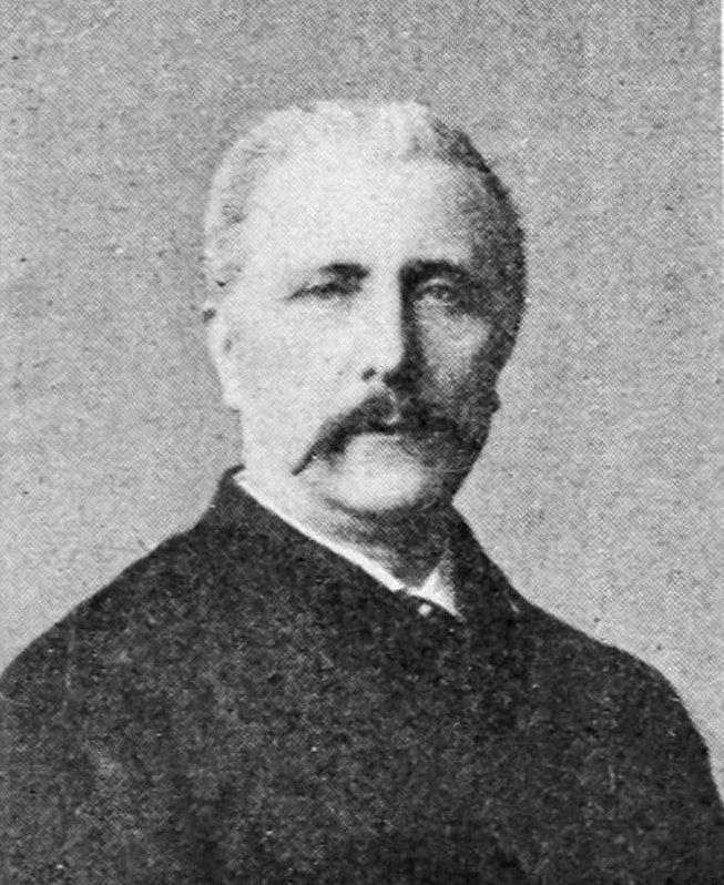 Léon-Jean-Basile Perrault