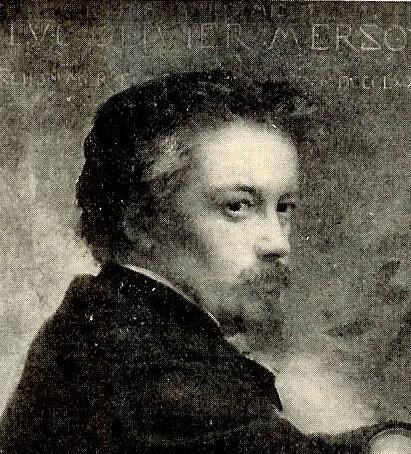 Luc-Olivier Merson