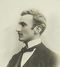 Magnus Enckell