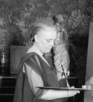 Marietta Minnigerode Andrews