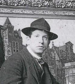 Martin Monnickendam