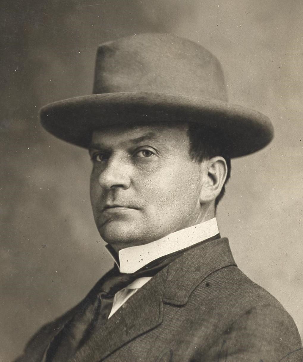 Max Bohm