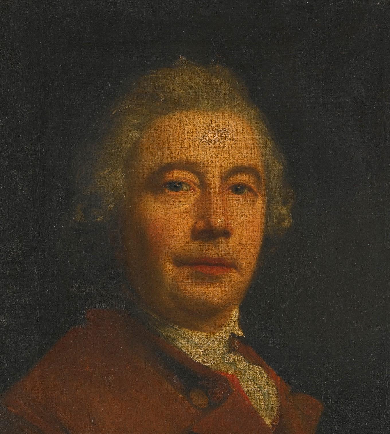 Nathaniel Hone