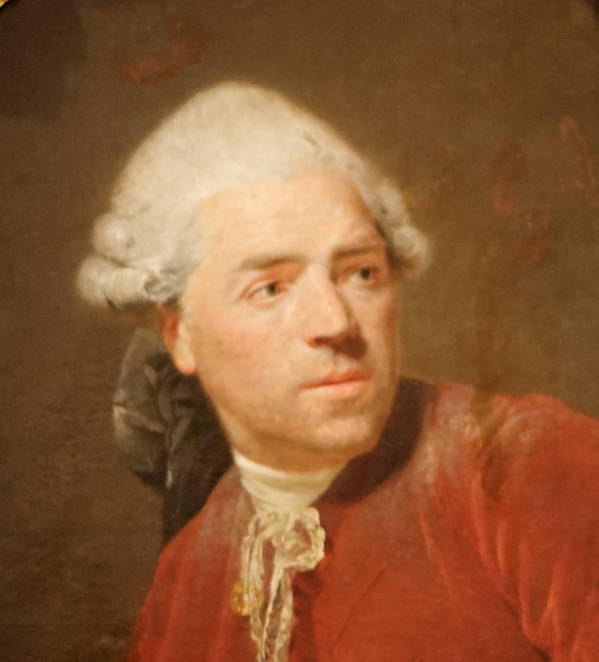Nicolas Bernard Lépicié