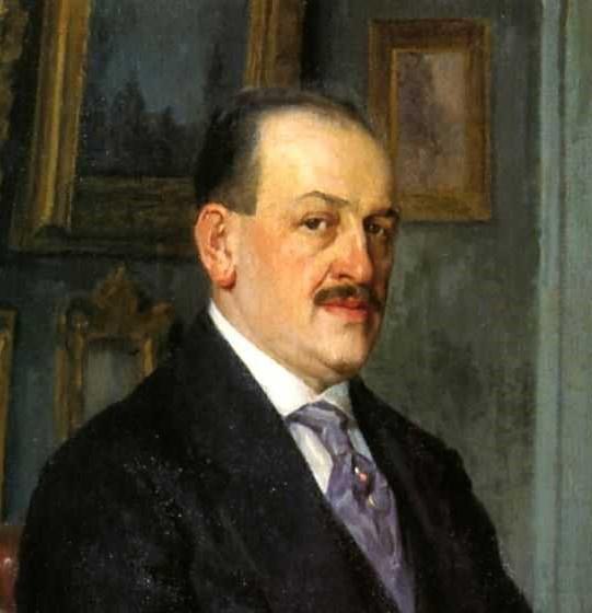 Nikolai Petrovich Bogdanov-Belsky