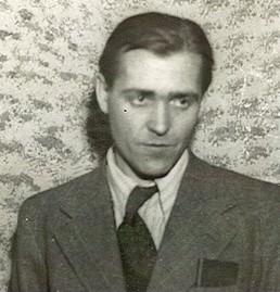 Olav Strømme
