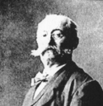 Paul Désiré Trouillebert