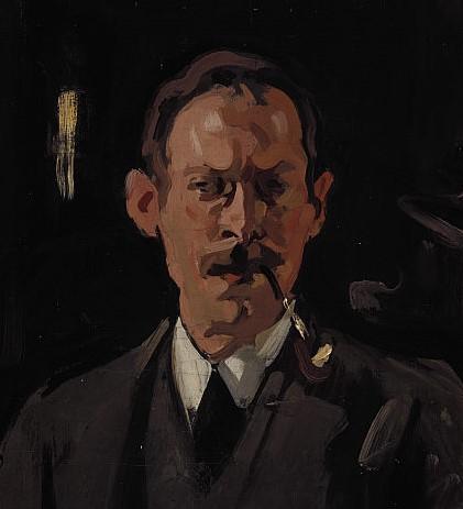 Samuel John Peploe