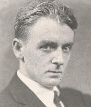 Preston Dickinson