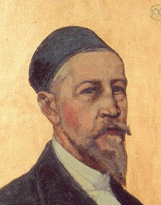 Hans Sandreuter