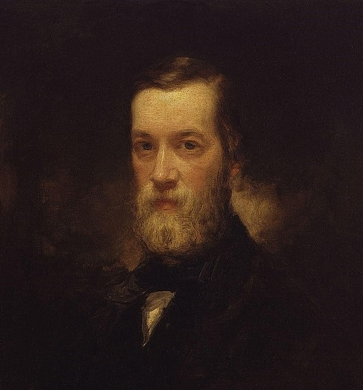 John Charles Robinson