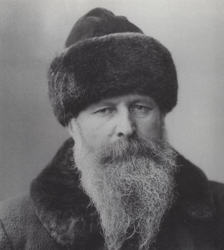 Vasily Vasilevich Vereshchagin