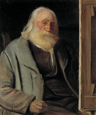Vilhelm Kyhn