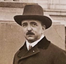Vojtech Preissig