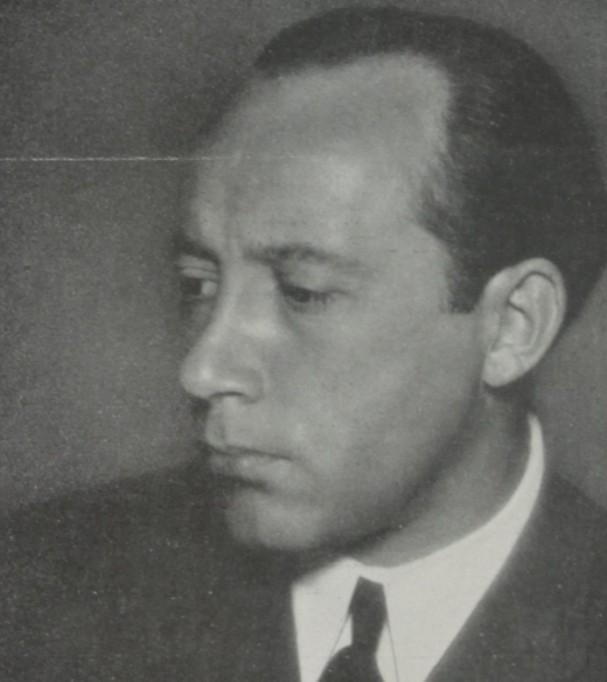 Wilhelm Thöny