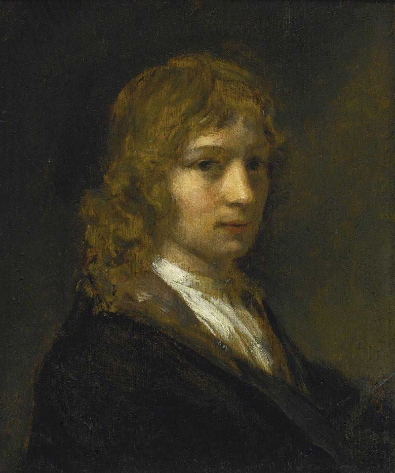 Willem Drost