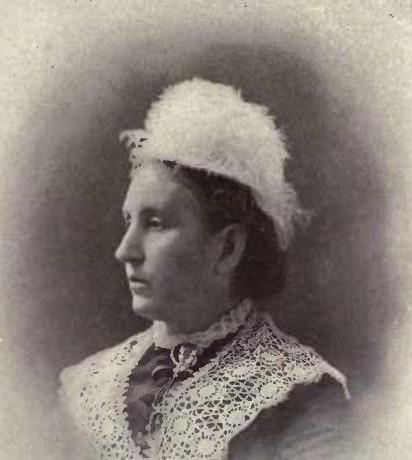 Agnes Fitzgibbon