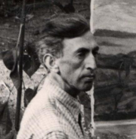 Arnold Peter Weisz-Kubínčan