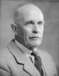 Allan Brooks
