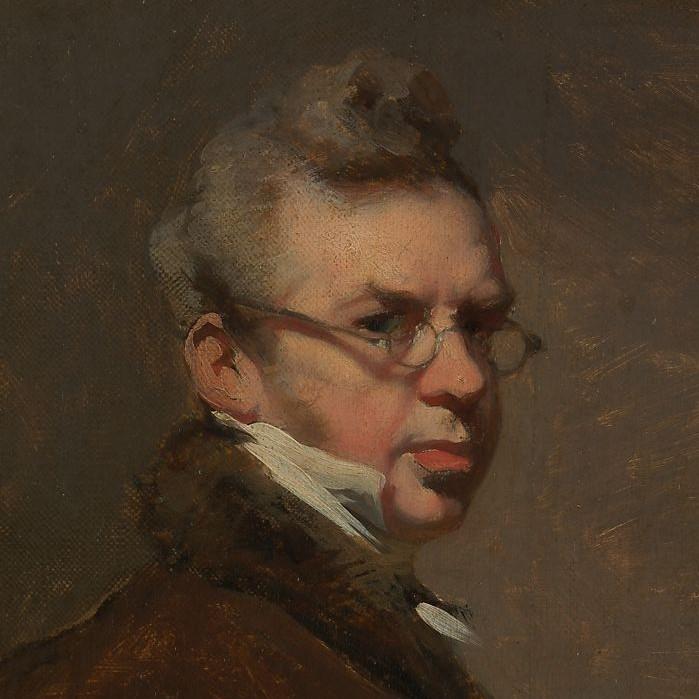 George Chinnery