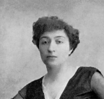 Alexandra Exter