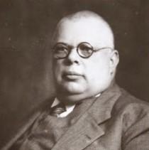 Eric O. W. Ehrström