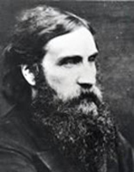 Charles Folkard