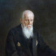 Fedor Grigoryevich Solntsev