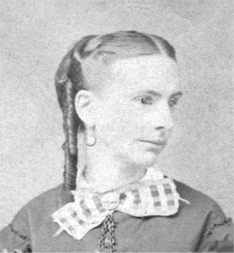 Harriet Stewart Miner