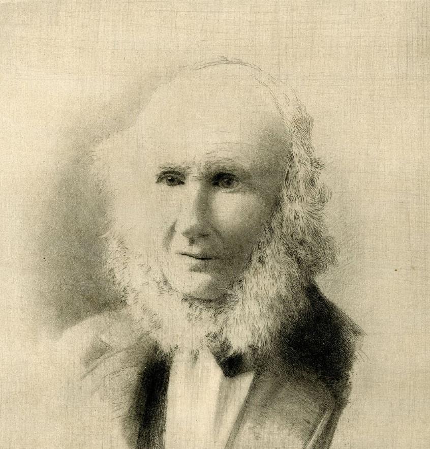 John William Hill