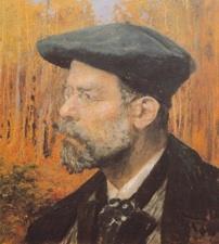 Theodor Von Hörmann