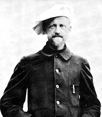 Gustave Jéquier