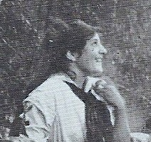 Margaret Armstrong