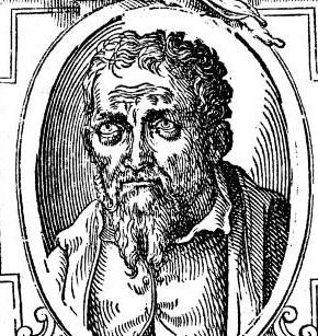 Pontormo (Jacopo Carucci)