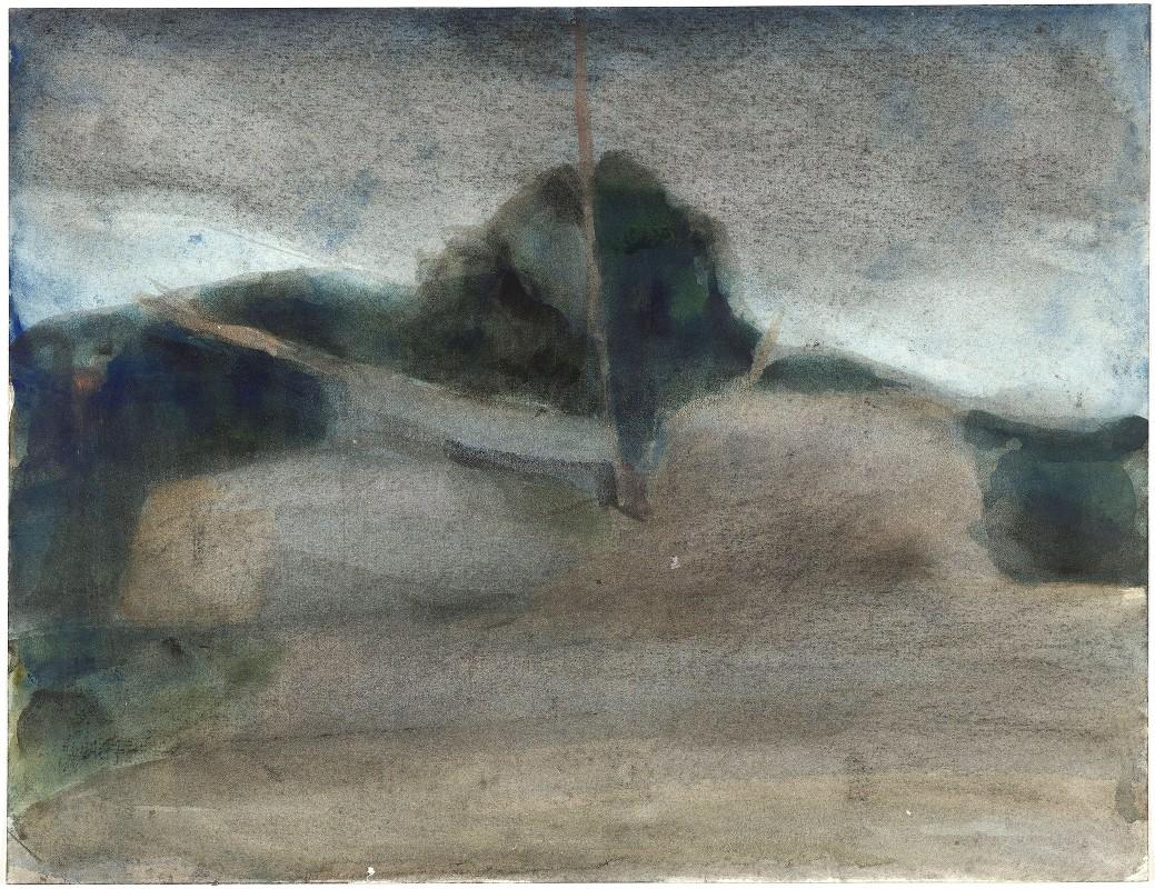Carel Adolph Lion Cachet - Landschap