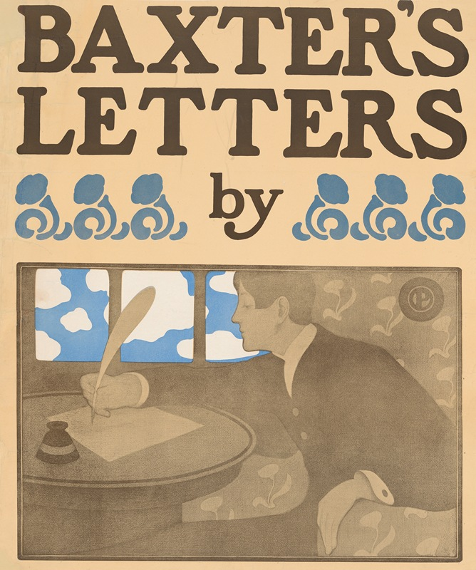 Anonymous - Baxter's Letters