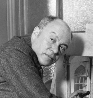 Ernst Stern