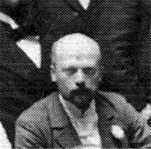 Emil Volkers