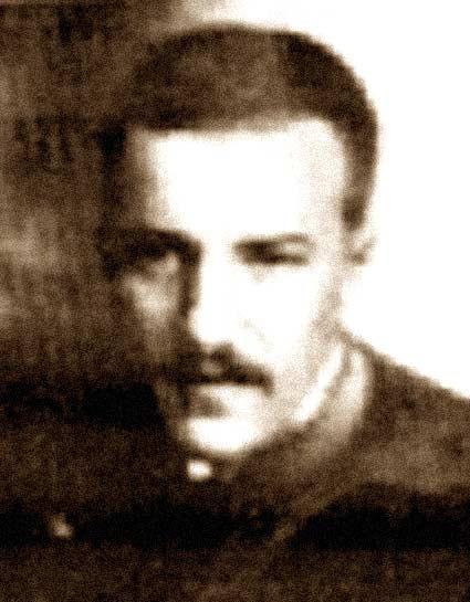 Wladimir Burliuk